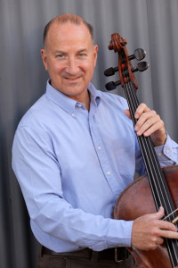 John Redfield strings orchestra santa monica