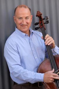 John Redfield strings orchestra santa monica