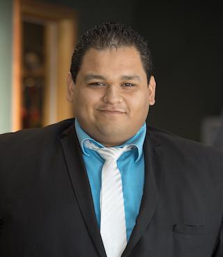 Photo of Tomas Juarez Jr.